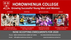 2020 Enrolments