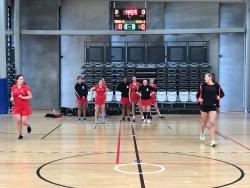 Netball Tournament Week