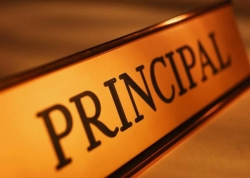 A Word From Our Principal – July 2013